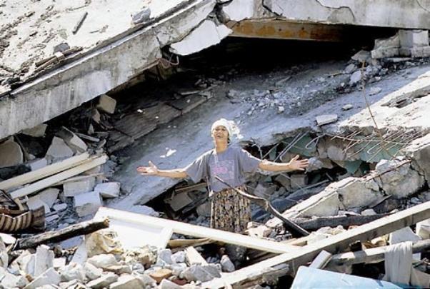17 Ağustos 1999, 03.02, unutmadık!