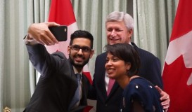 Happy Eid by Harper