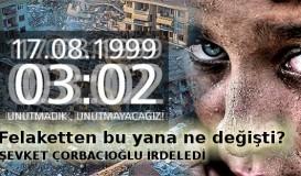17 Ağustos 1999 depreminden bu yana ne değişti?