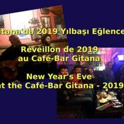 Gitana'da Yılbaşı (Görseller)