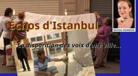 Échos d'Istanbul