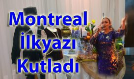 Celebration of Nevruz in Montreal