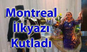 Celebration of Nevruz in Montreal
