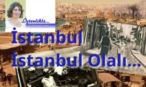 İstanbul İstanbul Olalı