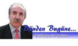 Türkiye Toponomisinin Tarihsel Gelişimi -3