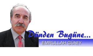 Türkiye Toponomisinin Tarihsel Gelişimi