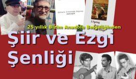 Kitap İmza ve Ezgi Günü (2001)