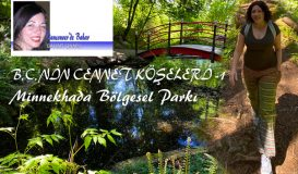 Minnekhada Bölgesel Parkı