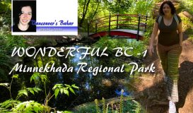 Minnekhada Regional Park