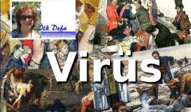 Virüs