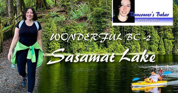 Sasamat Lake