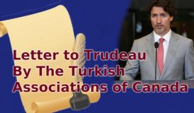 Letter To Trudeau