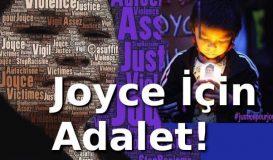 Joyce İçin Adalet