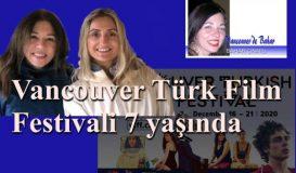 Vancouver Türk Film Festivali 7 yaşında