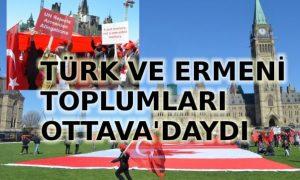 24 Nisan'da Türk ve Ermeni toplumları