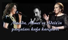 Adele'in şarkısı Ahmet Kaya'nın mı?