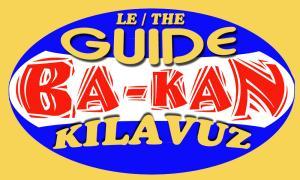 Le/The Guide BA-Kan Kılavuzu