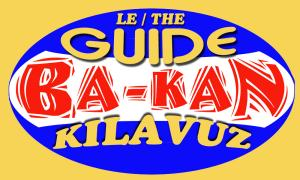 Le/The Guide BA-Kan Kılavuzu