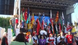 Carassauga Festivali'nde 10. Yıl!