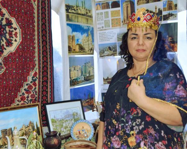 Rena Müslümova.