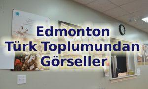 Edmonton Türk Toplumu (Görseller)