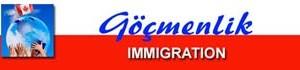 Göçmenlik