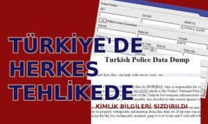 Türkiye'de Herkes Tehlikede