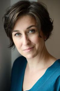 Michèle Losier, Photo crédit: Michael Slobodian