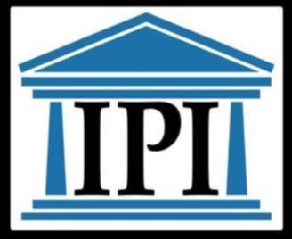 IPI'den tepki.