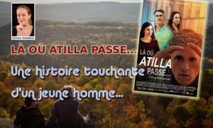 Là où Atilla passe…