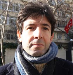 Defne'nin Bir Mevsimi'nin yönetmeni Mehmet Öztürk