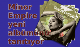 Minor Empire'dan Albüm