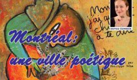 Montréal: une ville poétique