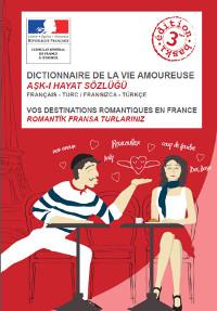Aşk-ı Hayat Sözlüğü / le Dictionnaire de la vie amoureuse...