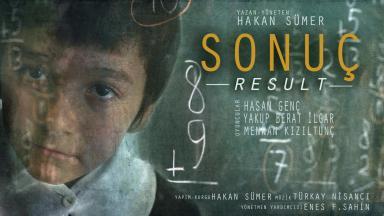 Le prix du meilleur court-métrage au Résultat.