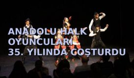 Anadolu Halkoyuncuları