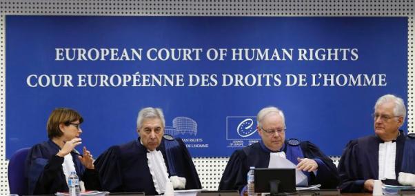 Avrupa İnsan Hakları Mahkemesi Perinçek'i haklı buldu.