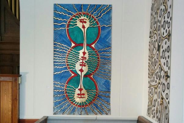 Sutton: Galerie d'art...