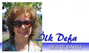 Beste Barki / Tüm Yazıları
