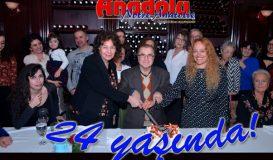 Bizim Anadolu 24 Yaşında!