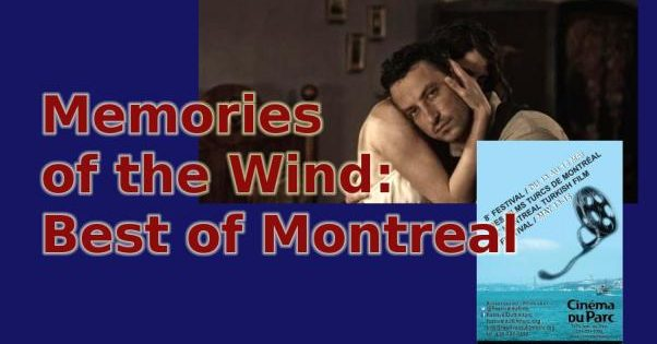 "The Best film ""MEMORIES OF THE WIND"""
