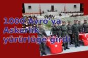 1000 Avro'ya Askerlik