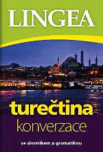 Le guide de convertation turque.