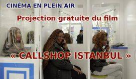 « CALLSHOP ISTANBUL »