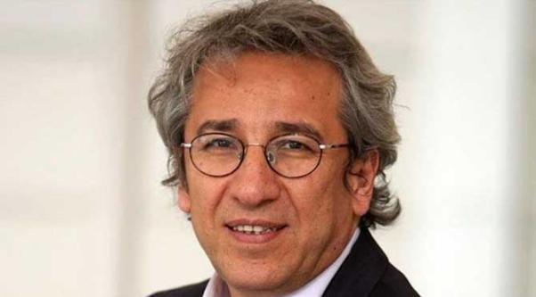 Can Dündar, le rédacteur en chef du journal Cumhuriyet, (République).