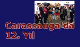 Carassauga Festivalinde 12. Yıl