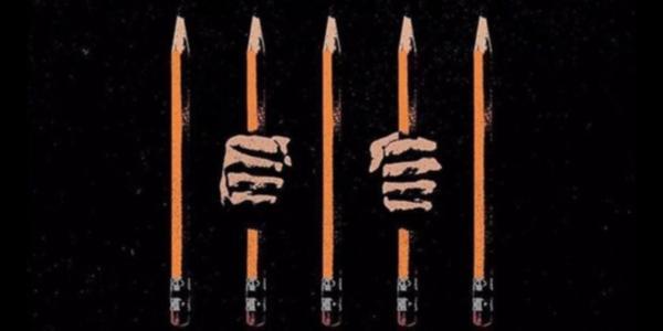 'Türkiye en büyük gazeteci hapishanesi'