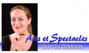 Duygu Özmekik-d'autres articles
