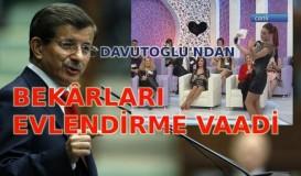 'Davutoğlu Esra Erol'un ekmeğine mi göz dikti?'