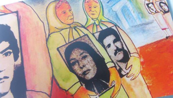 İran'da İnsan Hakları Dayanışma Oluşumu'ndan kınama...